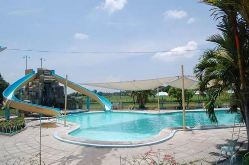 Funtime Resort