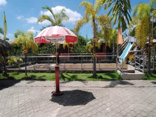 Lalam Pulo Resort