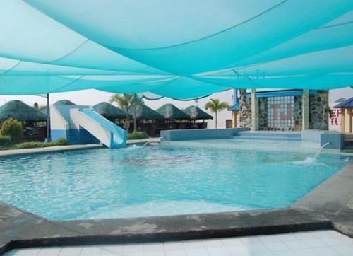 TJJ Resort