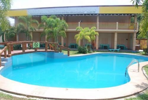 Wilmas Garden Resort
